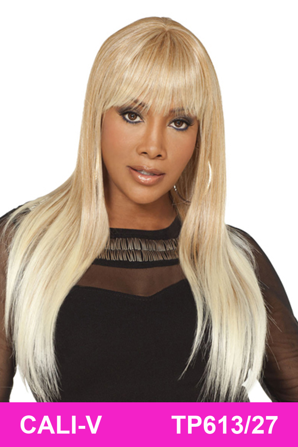 pony hair styles cali v vivica fox hair collection 2175